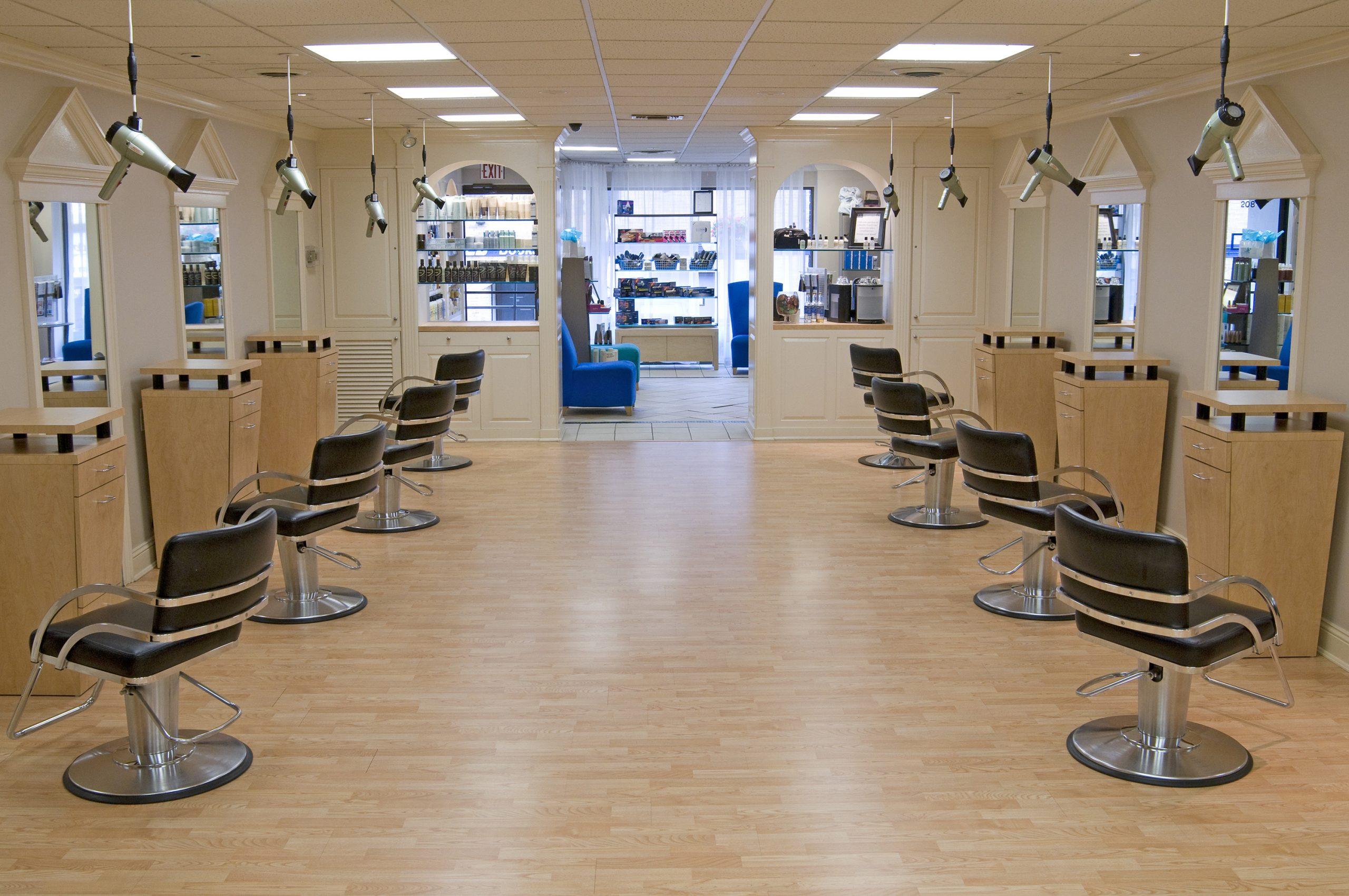 Designer's Denn Salon and Spa